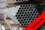 Galvanised Scaffold Tube Quotation