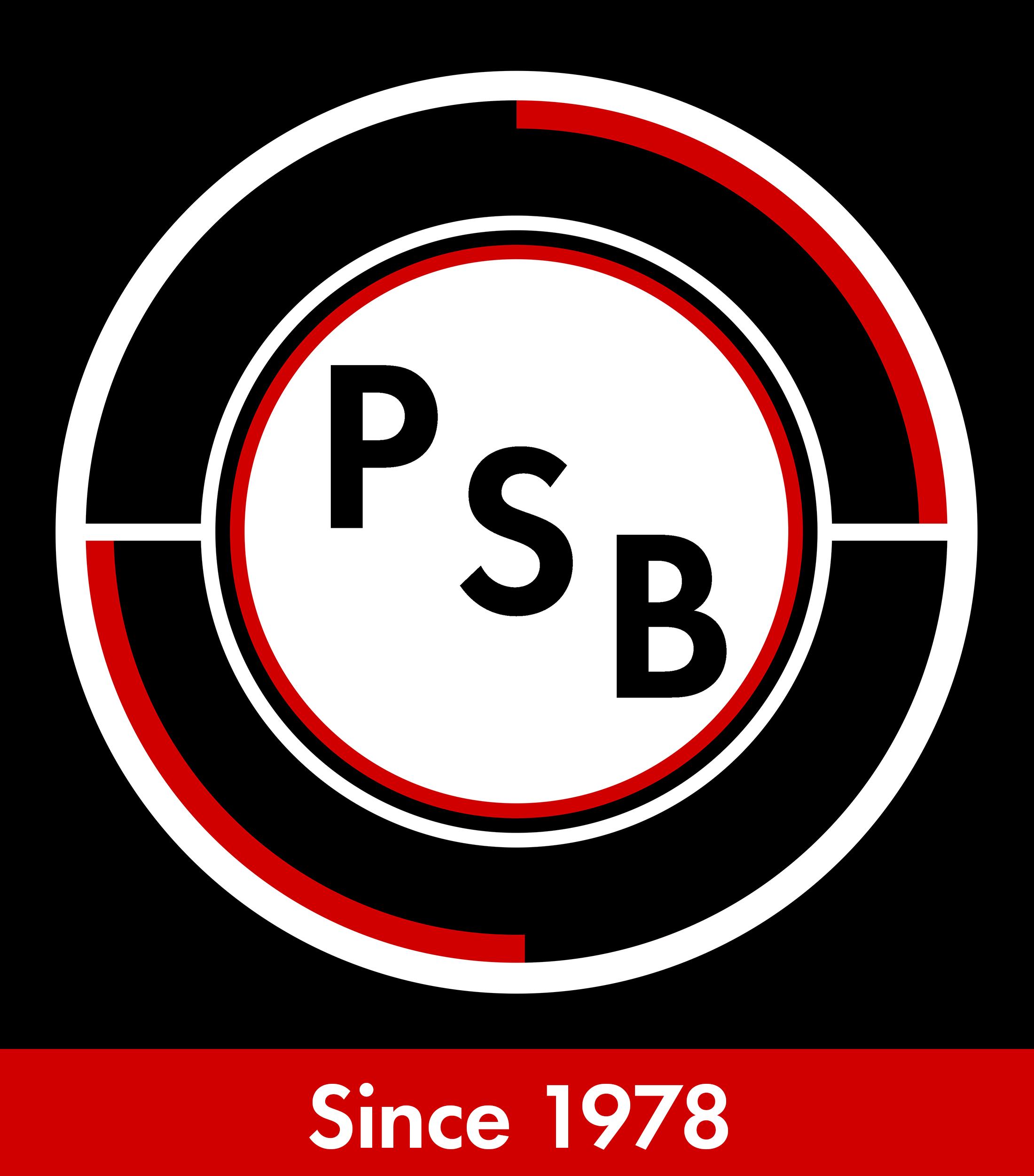 PSB Scaffolding Logo