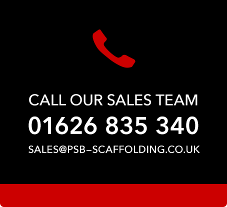 Call Our Sales Team on 01626 835 340
